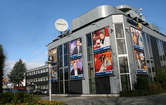 Filmstudios Köln Hürth